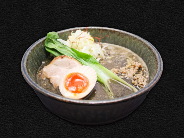 ブラック担々麺2012