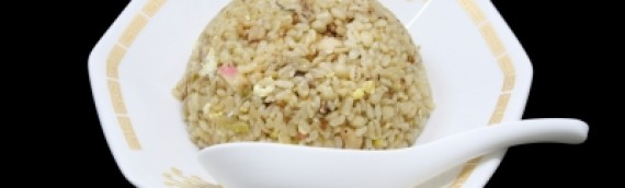 【新メニュー】麦飯チャーハンを湘南台店・富士店でご提供しています
